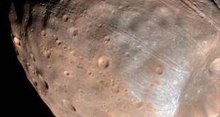 Por que Marte vai ter anéis como os de Saturno
