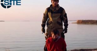 Em vídeo, Estado Islâmico decapita suposto espião russo